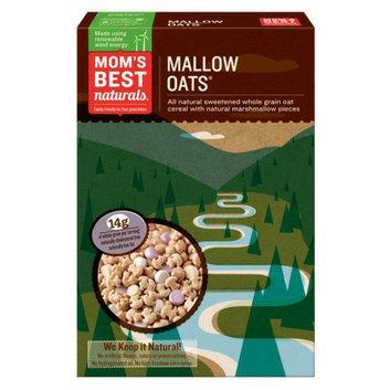 Malt-O-Meal Mom's Best Naturals Mallow Oats Cereal 12-oz.