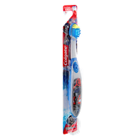 Colgate Children 5+ Trans Formers Extra Soft Toothbrush