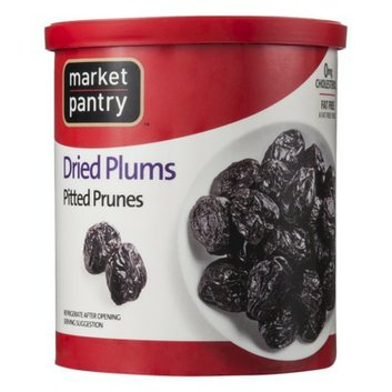 Market Pantry Pitted Prunes - 18 oz.
