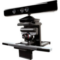 DreamGear Tri-Mount for Xbox Kinect, PlayStation Move, and Nintendo Wii