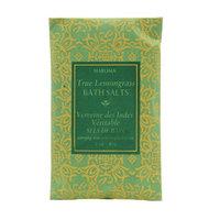 Maroma Bath Salts, True Lemongrass, 2 oz