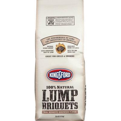 Kingsford LUMP BRIQUETS