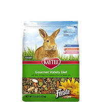 Kaytee Fiesta Max Food for Rabbit