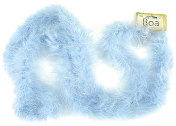 Midwest Design Imports MD300-38004 Marabou Feather Boa 72