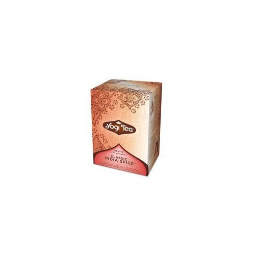 Yogi Teas Tea Sweet Thai Delight