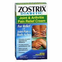 Zostrix Diabetic Joint & Arthritis Pain Relief Cream