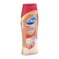 Dial Skin Therapy Replenishing Himalayan Pink Salt & Water Lily Body Wash