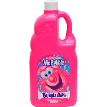 Mr. Bubble Bath Liquid, Original, 36 fl oz