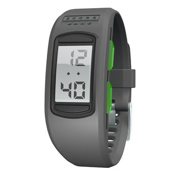 Cam Consumer Products, Inc. Play 4 Mode Digital Scorekeeping Sports Watch Gray