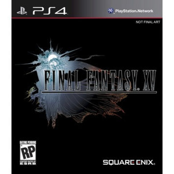 Square Enix Final Fantasy XV (PlayStation 4)