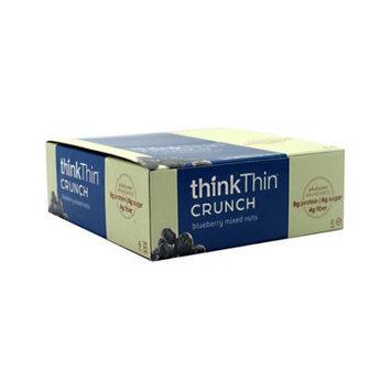 thinkThin Blueberry & Mixed Nuts Bar