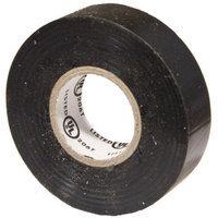 Morrisproducts Vinyl Plastic Electrical Tape 7MIL X 60' PVC Black