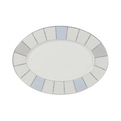 Mikasa Dinnerware, Dreamscape Oval Platter