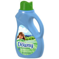Downy Ultra Concentrated Fabric Softener