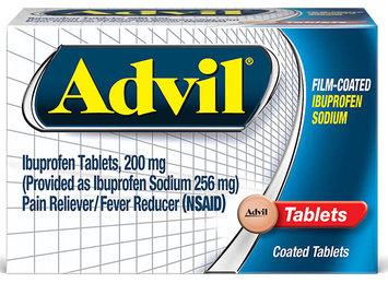Advil® Film-Coated Tablets