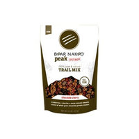 Bear Naked Peak Energy Trail Mix, Chocolate Cherry, 4.5-Ounce Bags (Pack of 8)
