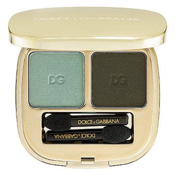 Dolce & Gabbana The Eyeshadow Smooth Eye Colour Duo Laguna 150