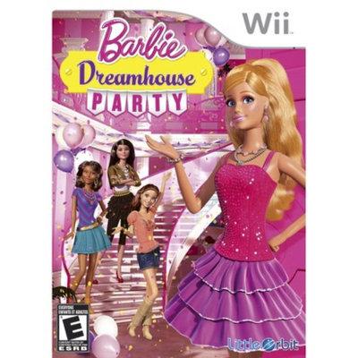Barbie - Dreamhouse Party (Nintendo Wii)