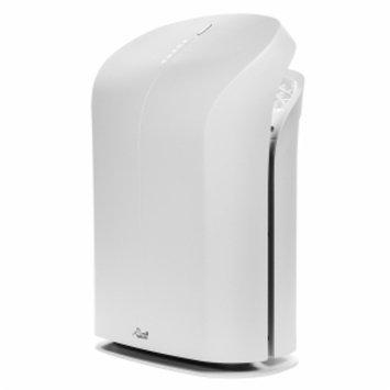 Rabbit Air BioGS 2.0 Ultra Quiet Air Purifier SPA-550A, 1 ea