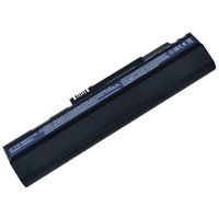 Superb Choice bAR8031LP-5d 9-cell Laptop Battery for ACER Aspire One (White) Aspire one ZG5