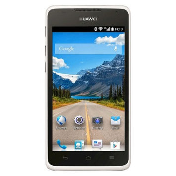 Huawei HUAWEI Ascend Y530-U051 Unlocked Cell Phone for GSM Compatible - White