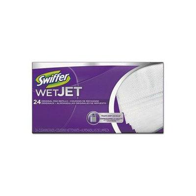 Swiffer Wetjet System Refill Cloths