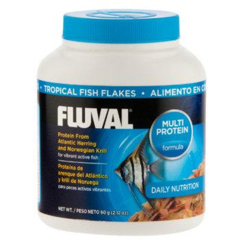 FluvalA Flake Tropical Fish Food