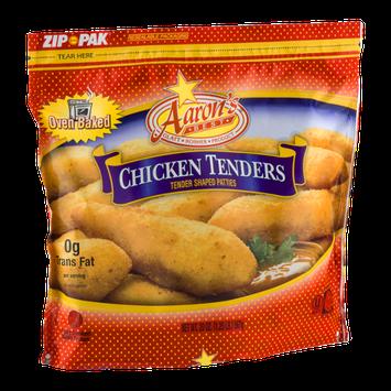 Aaron's Best Chicken Tenders
