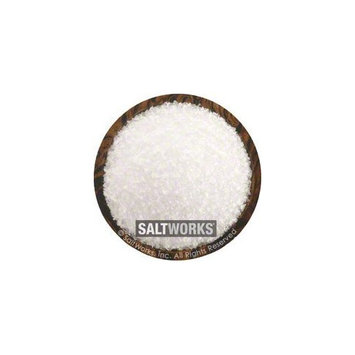 Saltworks Pacific Blue Kosher Flake Sea Salt - 5 lbs.