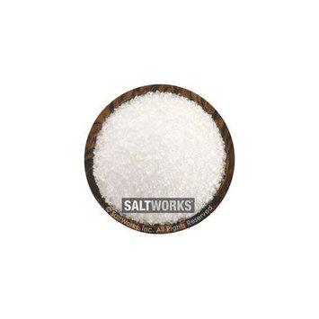Saltworks Pacific Blue Kosher Flake Sea Salt - 5 lbs.