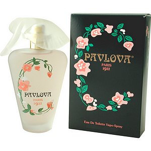 Pavlova by Payot Eau de Toilette Spray for Women