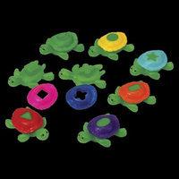 Learning Resources LEARNING RESOURCES LER7303 SMART SPLASH SHAPE SHELL TURTLES
