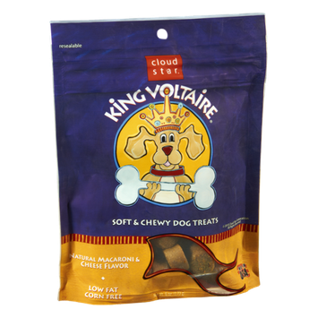 Cloud Star King Voltaire Soft & Chewy Dog Treats