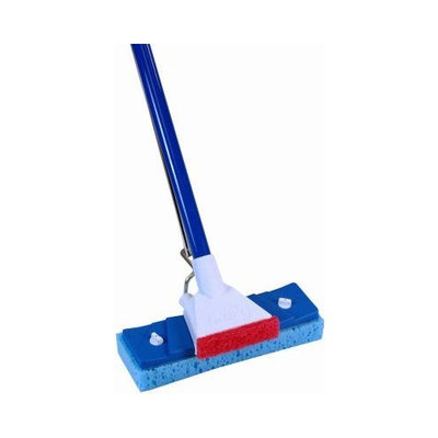 Shoprite Quickie Home Pro Automatic 9in Sponge Mop