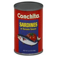 Conchita Sardine Tom Sauce 5.5 OZ -Pack Of 50
