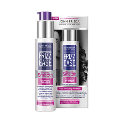 John Frieda® Frizz Ease® Beyond Smooth™ Frizz-Immunity Primer