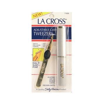 Lacross Sally Hansen La Cross Adjustable Tweezers