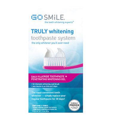 Gosmile GoSMILE Truly Whitening Toothpaste System 3.5oz x 2
