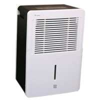 David Shaw Silverware Na Ltd 30-pt. Dehumidifier