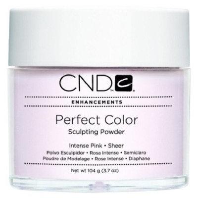 Creative Nail Perfect Color Powder False Nails