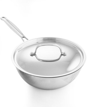 Cuisinart Chef's Classic Stainless 3Qt Chef's Pan w/Cover