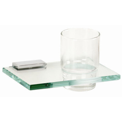 Alno Inc Arch Tumbler Holder with Tumbler