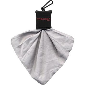 Precision Design Spudz Microfiber Cleaning Cloth (with Clip & Case)