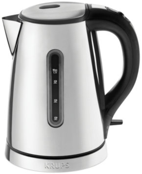 Krups Signature Series Stainless Steel Electric Kettle