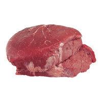 USDA Choice Beef Round Tip Round Roast