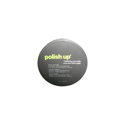 Redken for Men Polish Up Defining Pomade Unisex Pomade, 1.7 Ounce