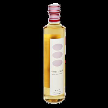 Terra Medi White Wine Vinegar