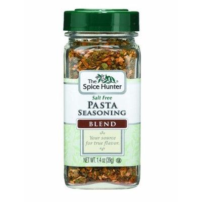 The Spice Hunter Pasta Seasoning Blend, Salt Free, 1.4-Ounce Jars (Pack of 6)