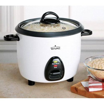Rival 10 cup Rice Cooker - THE HOLMES GROUP INC.