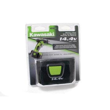 Kawasaki 840156 Batteries and Chargers Power Tools 14.4 Volt; N/A